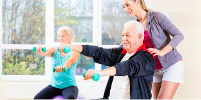 3 Proven Ways to Speed Up Your Rehabilitation, Brooklyn, New York