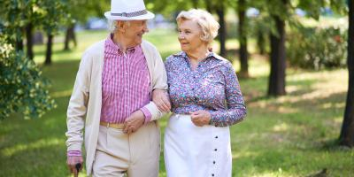 How to Reduce the Risk of Falls for Seniors, Brooklyn, New York