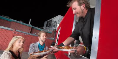 6 Reasons Mobile Food Trucks Will Make Your Next Party Amazing, Brooklyn, New York