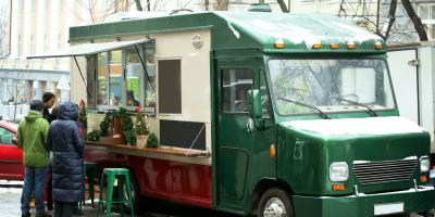 5 Winter Maintenance Tips for Food Truck Owners, Brooklyn, New York
