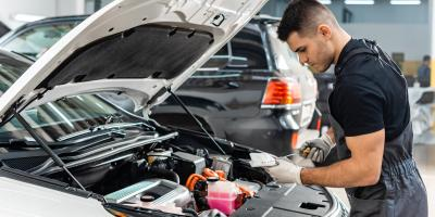 4 FAQ About Oil Changes, Brooklyn, New York