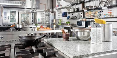 How Often Should You Update Restaurant Equipment?, Brooklyn, New York