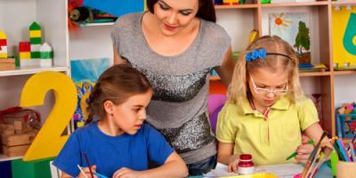 Why Preschool Is Important, Manhattan, New York