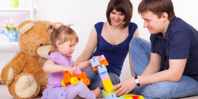 3 Tips for Bringing Preschool Learning Into Activities at Home, New York, New York