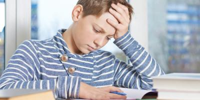 Why Kids Sometimes Have Trouble Remembering Their Studies, New York, New York