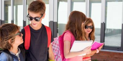 How Summer Camp Will Enhance Your Child's Learning, New York, New York