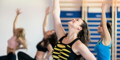 A Beginner's Guide to Zumba®, Brooklyn, New York