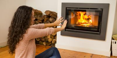 What Is a Fireplace Video Inspection?, Dayton, Ohio