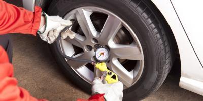 3 Reasons to Never Skip a Tire Service Rotation, Kannapolis, North Carolina