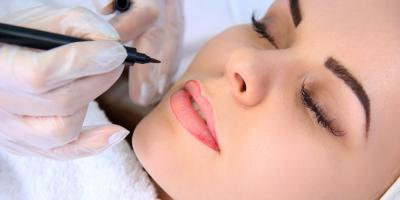 5 Reasons to Choose Permanent Makeup, Northeast Dallas, Texas