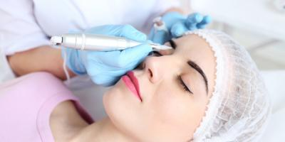 3 Reasons to Choose a Qualified Permanent Makeup Artist, Northeast Dallas, Texas