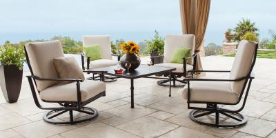 Home Entertainment Experts Recommend 5 Items to Maximize Your Outdoor Kitchen, Kentwood, Michigan