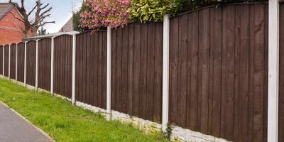 3 Benefits of Installing a Privacy Fence , Hamptonburgh, New York