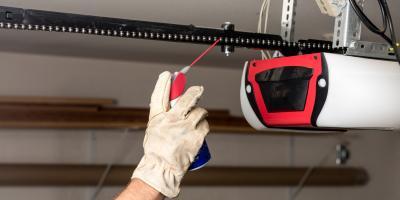 How Garage Door Openers Work, Carlsbad, New Mexico