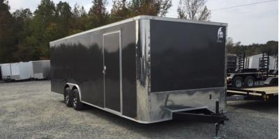 5 Questions to Ask When Buying an Enclosed Trailer, Madison, North Carolina