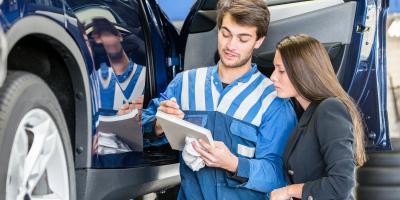 Why Have a Mechanic Perform Vehicle Diagnostics?, Newark, Ohio