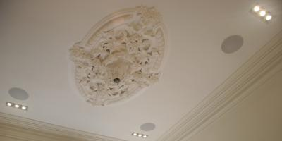 4 FAQs About Ornamental Medallions on Ceilings, Queens, New York