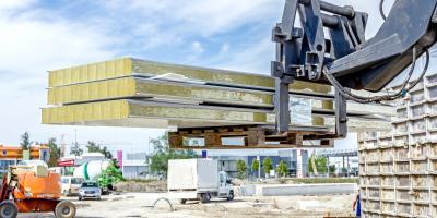 4 Reasons to Get a RS5-19 Gehl® Telehandler, Brunswick Hills, Ohio