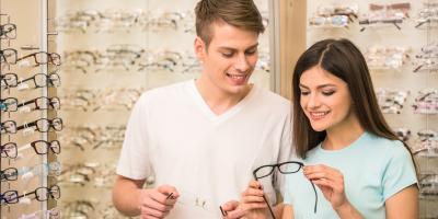 3 Ways Your Lifestyle Affects Your Eye Health, Brunswick, Ohio
