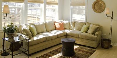 3 Factors to Consider When Choosing a Sofa Size, Brunswick, Ohio