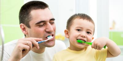 Local Dentist Explains Why Brushing Your Teeth Is Important, Prairie du Chien, Wisconsin