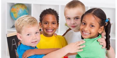 Back-to-School Social Skills , North Bethesda, Maryland