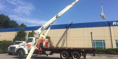3 Important Bucket Truck Safety Tips , High Point, North Carolina