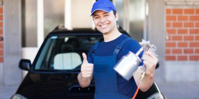 Do You Have to Use the Auto Body Repair Shop the Insurer Recommends?, Buffalo, Minnesota