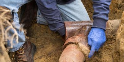 3 Signs Your Sewer Drain Line Is Clogged, Summersville, Kentucky