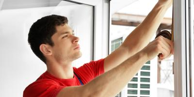 Which Should be Installed First: Windows or Siding?, Buffalo, New York
