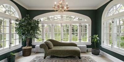 Window Installation Experts: Pros and Cons of Low E-Glass Windows & Window Film to Block Heat, Buffalo, New York