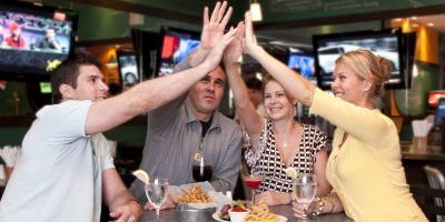 3 Ways Restaurant Happy Hours can Bring Your Team Together, Oyster Bay, New York