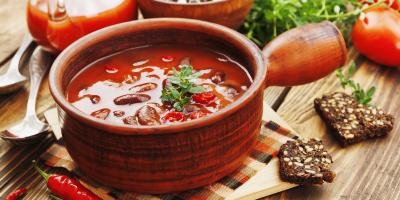 3 Sides That Pair Perfectly With Chili, New Rochelle, New York