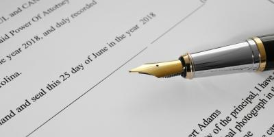 Why Should You Hire a Will Preparation Attorney?, Buffalo, Missouri