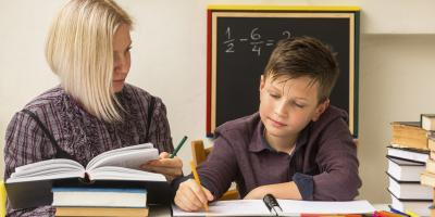 5 Important Qualities to Look for in a Tutor, Buford, Georgia
