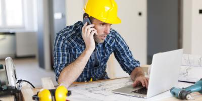 3 Reasons to Forgo the DIY Approach for a Building Contractor, Bayfield, Wisconsin