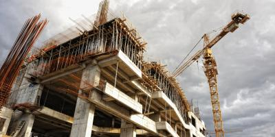 How to Choose a Building Contractor, East Rochester, New York
