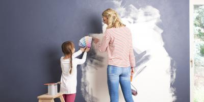 3 Top Paint Color Trends for 2018, Cincinnati, Ohio