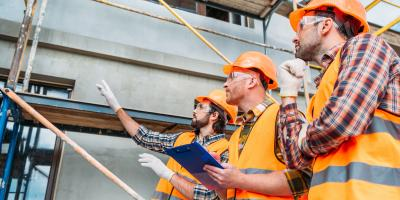 The Do's & Don'ts of Buying Construction Supplies, Clarksville, Arkansas
