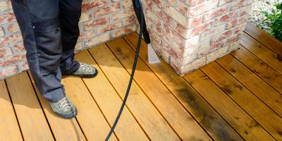 The Top 3 Tips for Improving the Life of Your Deck, Hamilton, Ohio