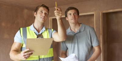 3 Benefits of a Building Inspection, Reddick-McIntosh, Florida