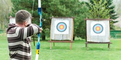 4 Skills You Will Learn in Archery Classes, Belleville, New Jersey