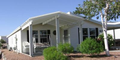 Improve Your Deck or Patio With These 5 Tips From River Valley Awning, Bullhead City, Arizona
