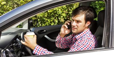 What Are Some Common Causes of Car Crashes?, Bullhead City, Arizona