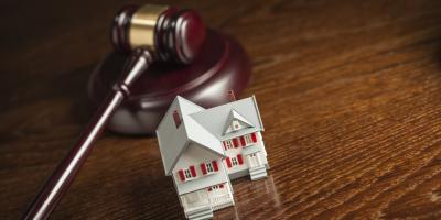 How Can Filing for Bankruptcy Help With a Foreclosure?, Bullhead City, Arizona