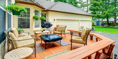 4 Advantages of Adding a Deck to Your Home, Bullhead City, Arizona