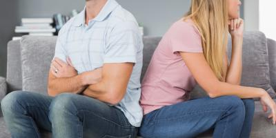 3 Divorce Law Requirements for Ending a Marriage in Arizona, Bullhead City, Arizona