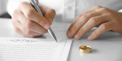 A Family Law Attorney Shares 3 Benefits of Prenuptial Agreements, Bullhead City, Arizona