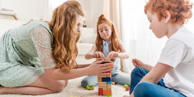 Parenting Time: What Is It & How Is It Decided?, Bullhead City, Arizona