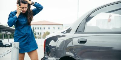 3 Situations in Which You Should Hire an Injury Lawyer: Advice From a Personal Injury Auto Attorney, Bullhead City, Arizona